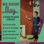 Introducing The Mid-Century May Challenge!