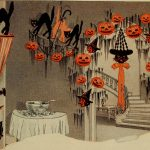 The Top 7 Retro Halloween Decorations For A '50s Housewife Party